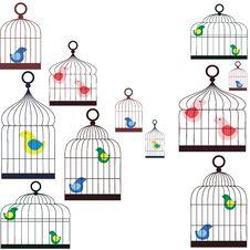 Free Bird S Background2 Royalty Free Stock Photos - 23683498