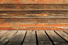 Free Wood Background Stock Photography - 23684002