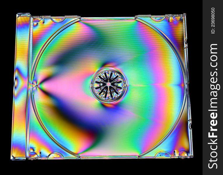 CD Case III