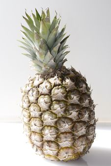Free Ananas Royalty Free Stock Photography - 2370447