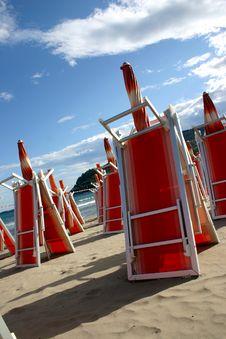 Free Beach Royalty Free Stock Image - 2373116