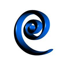 Free Email Symbol Stock Photos - 2374243