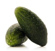 Free Gherkins Royalty Free Stock Photo - 2376855