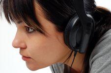 Free Enjoying Music 15 Royalty Free Stock Photos - 2377738