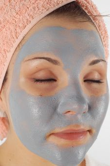 Free Beauty Mask 21 Stock Images - 2377944