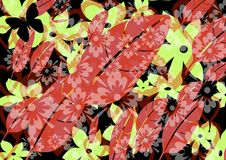 Free Floral Background Stock Photos - 2378103