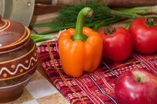 Free Vegetables Stock Images - 2379104
