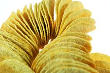 Free Chips 3 Stock Images - 2379884