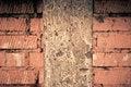 Free Column Texture Stock Photography - 23711672