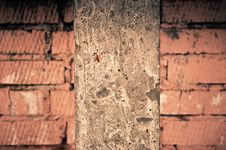 Free Column Texture Stock Photography - 23711672