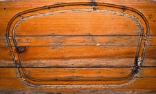 Free Old Wood Texture Royalty Free Stock Photography - 23711727