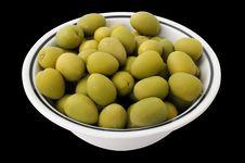 Free Olives Stock Photo - 23715600