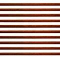 Free Horizontal Wood Stripes Stock Images - 23725864