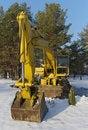 Free Excavator Stock Photo - 23728310