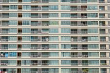 Free The Apartment Stock Photography - 23726752