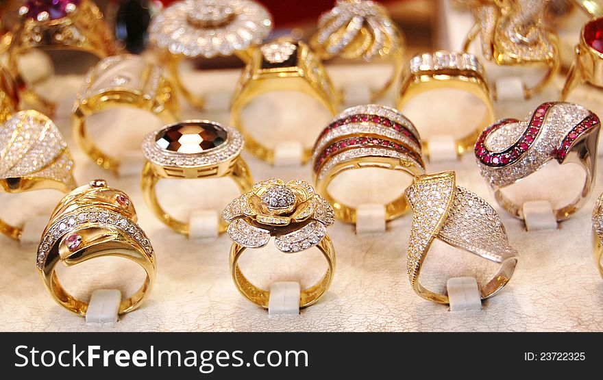 Gold Jewelry Background Free Stock Images Photos 23722325 Stockfreeimages Com