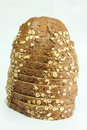 Free Oat Slice Bread Royalty Free Stock Photography - 23734287