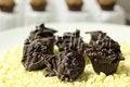 Free Chocolate Praline Stock Image - 23735211