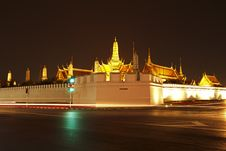 Free Wat Phra Kaew Stock Photos - 23730273