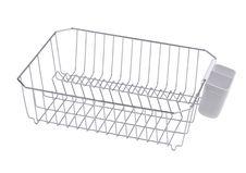 Free Kitchen Shelf Accessory Royalty Free Stock Photo - 23734135