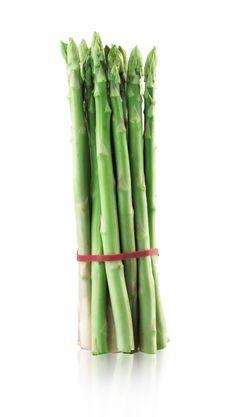 Free Asparagus Hygiene Vegetable Stock Photos - 23734343
