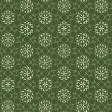 Free Elegant Lace Vector Pattern Royalty Free Stock Photos - 23737798