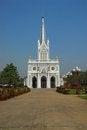 Free Christian Church Stock Image - 23741811