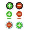 Free Check Buttons Stock Photos - 23745423