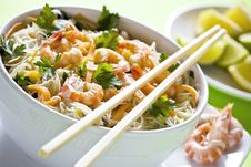 Free Chinese Meal Stock Photography - 23740222