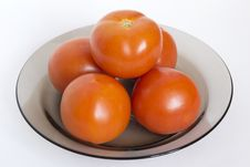 Free Tomatoes Stock Photography - 23746602