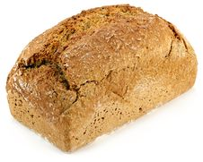 Free A Loaf Of Bread Royalty Free Stock Image - 23747566