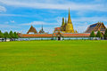 Free Thailand Imperial Palace Stock Images - 23766484