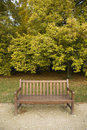 Free Park Bench Royalty Free Stock Images - 23767759