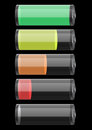 Free Glass Battery Royalty Free Stock Images - 23768019