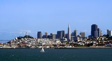 Free San Francisco Royalty Free Stock Photo - 23765255