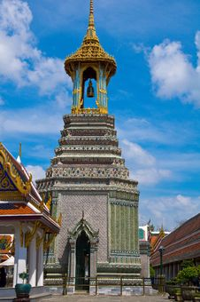 Free Thailand Imperial Palace Royalty Free Stock Images - 23767249