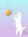Free Easter Card Royalty Free Stock Photo - 23773185