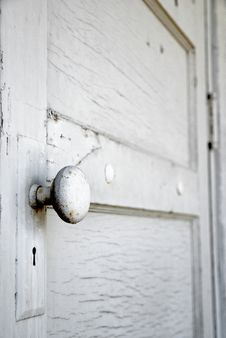 Free Door Knob Stock Images - 23779144