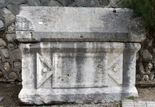 Free View Of Habibineccar, Antakya. Royalty Free Stock Images - 23783199