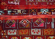 Free Marrakesh Rugs Stock Photography - 23788142
