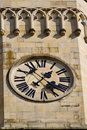 Free Tower Clock Stock Image - 23793451