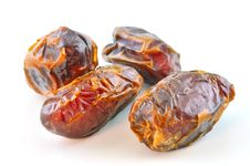 Free Dried Dates Stock Image - 23792341
