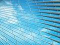 Free Azure Windows Stock Photo - 2388420