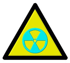 Free Radioactive Stock Photo - 2380140