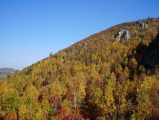 Free Mountains Royalty Free Stock Image - 2382166