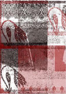 Free Grunge Background Royalty Free Stock Photo - 2382525