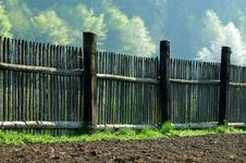 Free Fence Royalty Free Stock Photography - 2384407