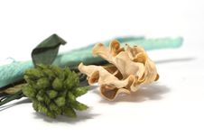 Free Colourful Dried Potpourri Royalty Free Stock Images - 2384739