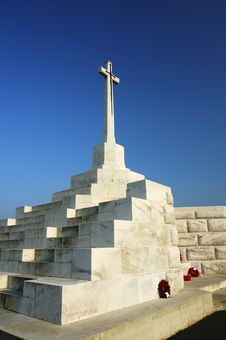 Free War Memorial Stock Photography - 2386412