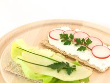 Free Light Food Stock Photography - 2388932